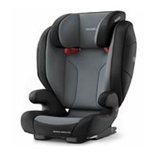 Recaro Monza Nova Car Seats