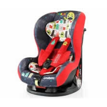 Cosatto Group 1 Moova Car Seats
