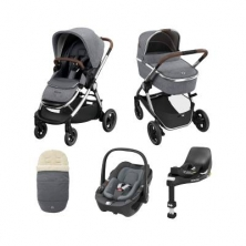 Maxi Cosi 3 in 1 Travel Systems