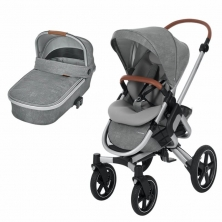 Maxi Cosi 2 in 1 Pram Systems