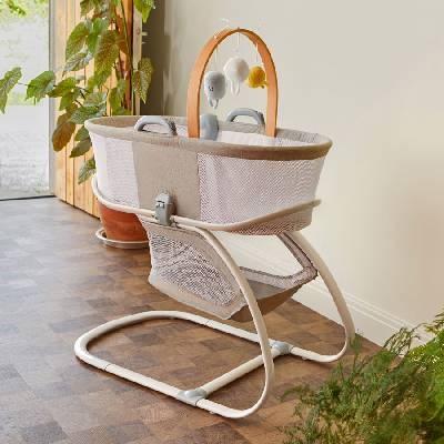 Purflo Nursery Furniture