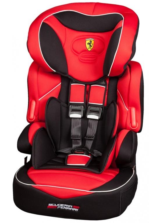 Nania Ferrari Range