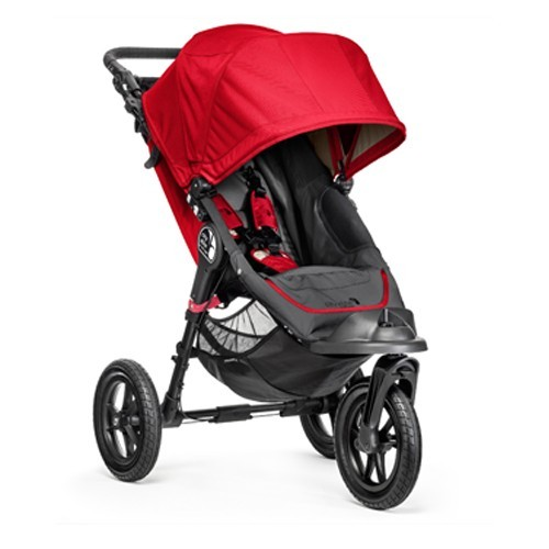 Baby Jogger Elite Strollers