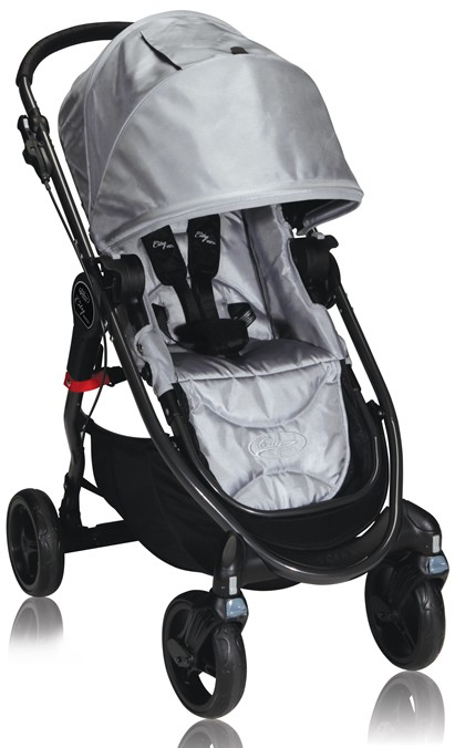 Baby Jogger City Versa Strollers