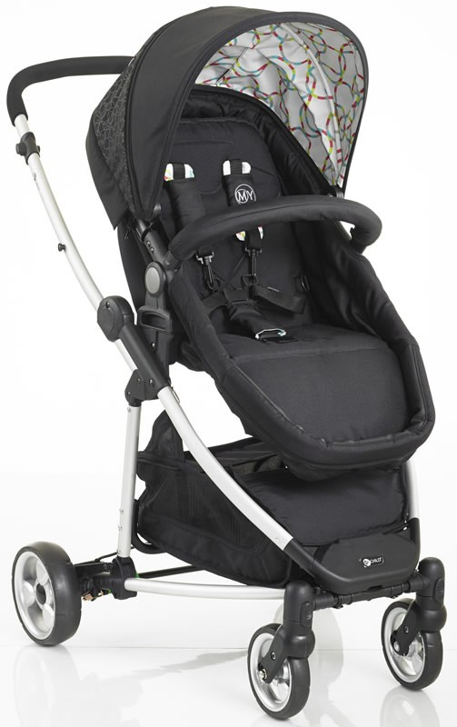 My Child Strollers