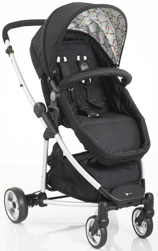 My Child Strollers