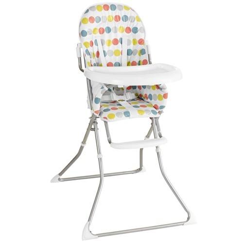 My Child Highchairs