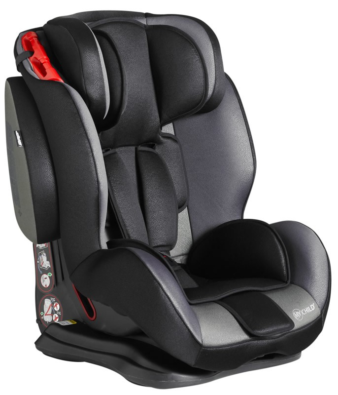 My Child Group 1/2/3 Car Seats