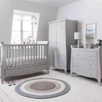 Tutti Bambini Furniture Roomsets