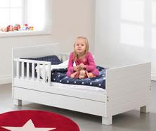 Troll Nursery Junior Beds