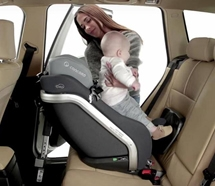 Concord Carseats