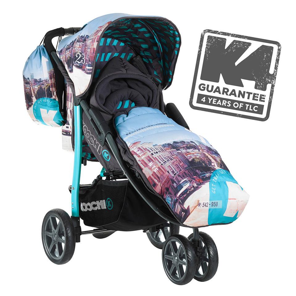 Koochi Strollers