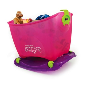Trunki Toy Boxes