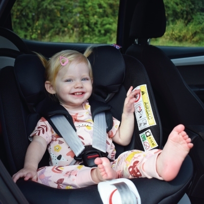 Cozy N Safe Group 0+/1 Car Seats