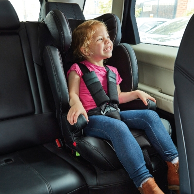 Cozy N Safe Group 1/2/3 Car Seats