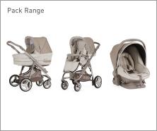 Bebecar Pack Range