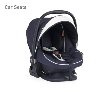 Bebecar Car Seats