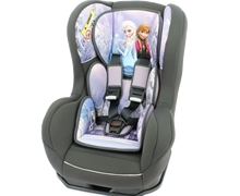 Nania Group 0+/1/2 Car Seats