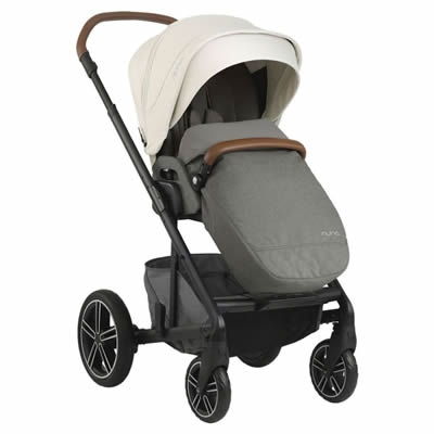 Nuna Mixx Pushchairs