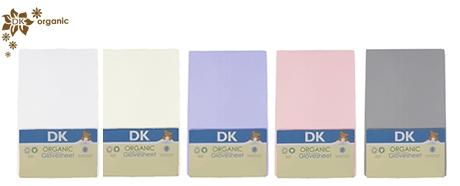 DK Glove Organic Sheets