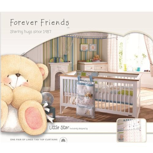 Forever Friends Little Star Bedding Range