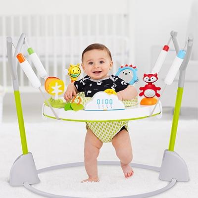Nursery Gear