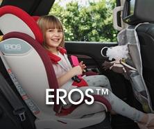 Apramo Eros Car Seats