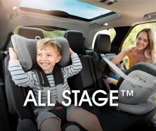 Apramo All Stage Car Seats