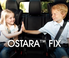Apramo Ostara Fix Car Seats