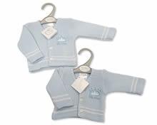 Sheldon Baby Boys' Clothing