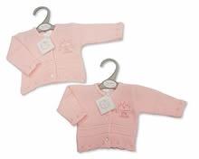 Sheldon Baby Girls' Clothing