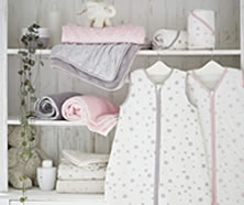 Silent Night Cot Bed Accessories