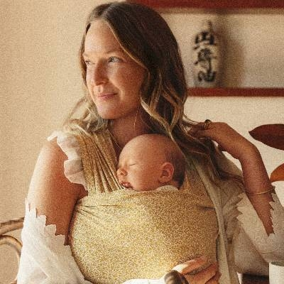 Ergobaby Aura Collection Wraps