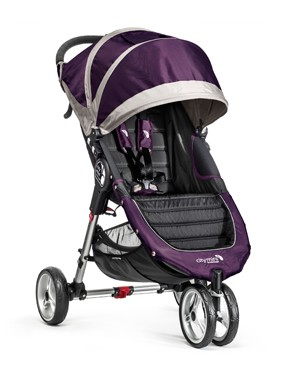 Baby Jogger City Mini Single Range