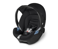 CBX Group 0+ Car Seats
