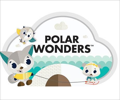 Tiny Love Polar Wonders™