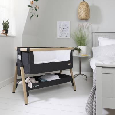 Tutti Bambini Bedside Cribs