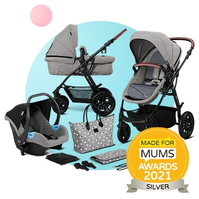 Kinderkraft Prams & Pushchairs