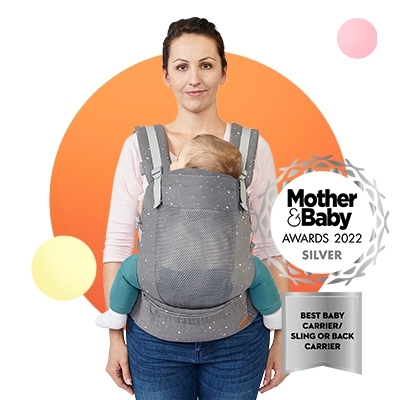 Kinderkraft Baby Carriers