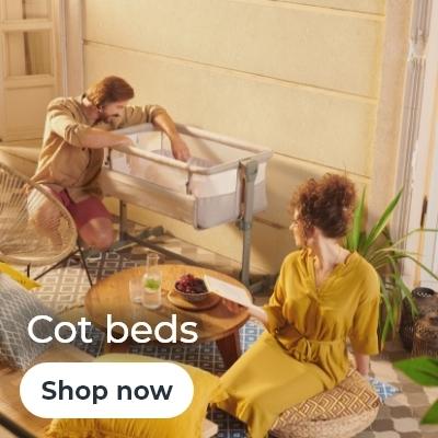 Kinderkraft Baby Cots