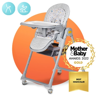 Kinderkraft High Chairs