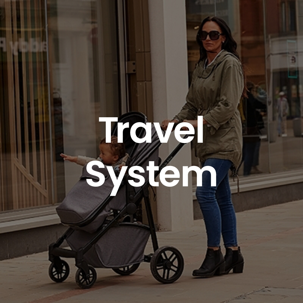Travel System Deals