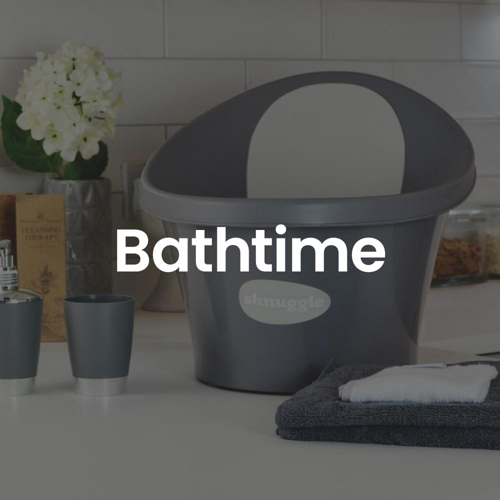 Bathtime Deals