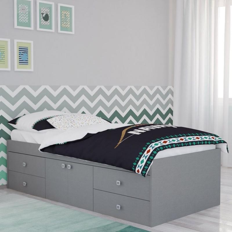 Kidsaw Beds