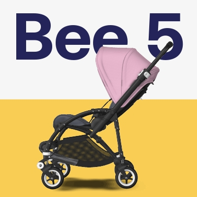 Bugaboo Bee5 Pushchair