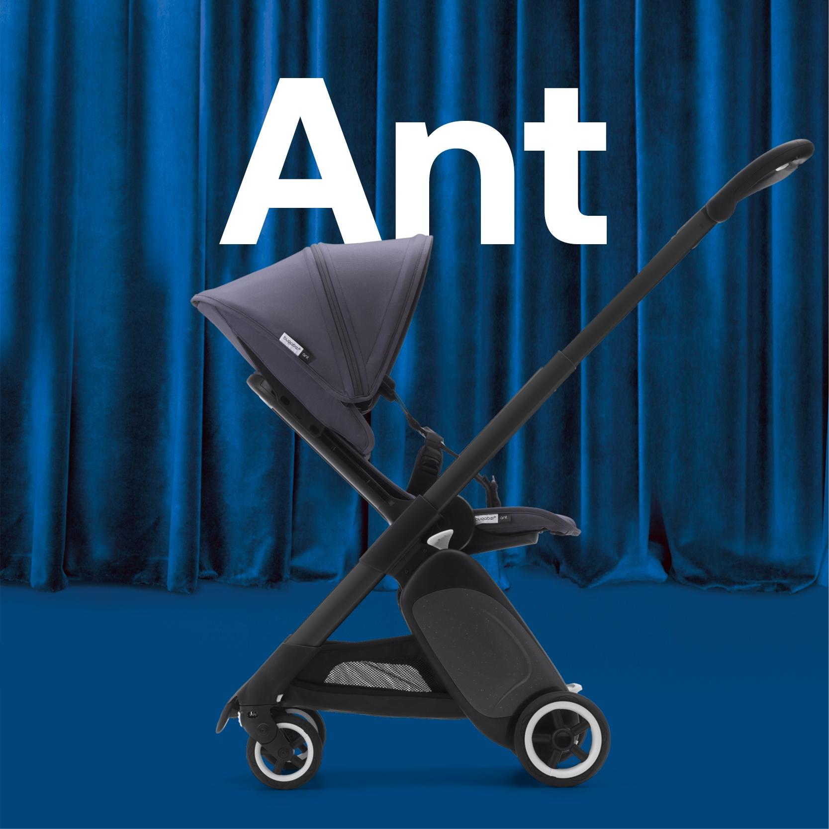 Bugaboo Ant Pushchair