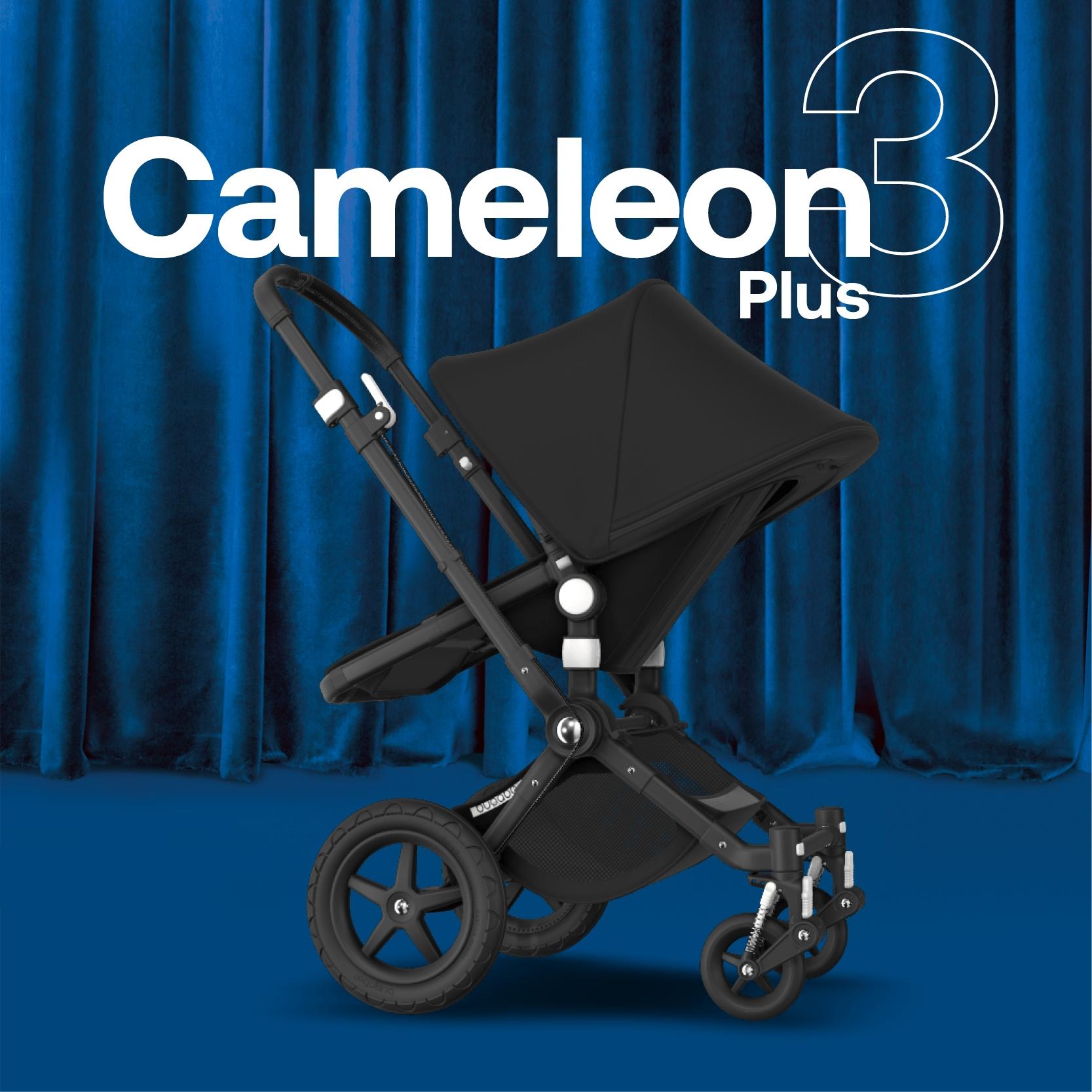 Bugaboo Cameleon3 Pushchair