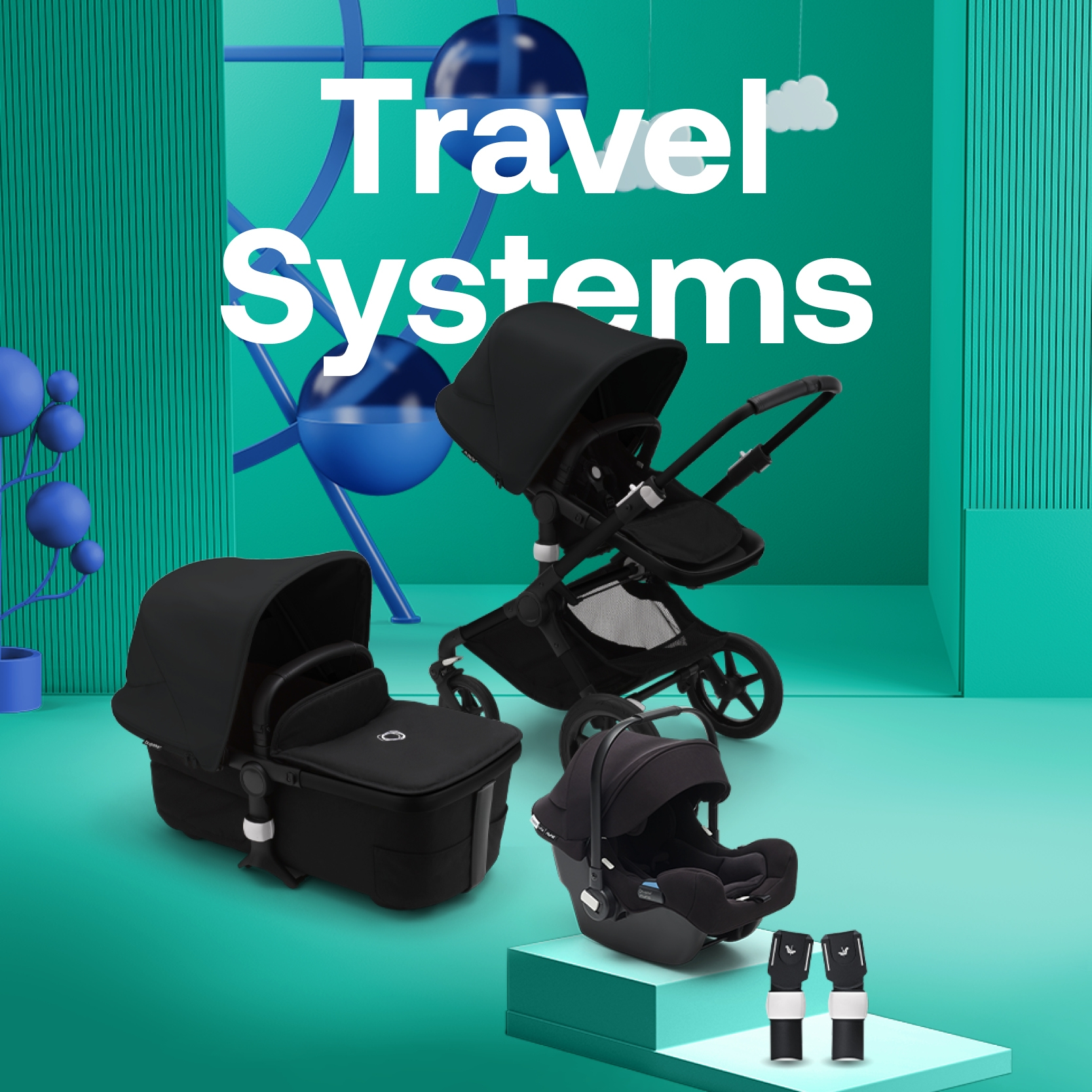 Bugaboo Travel Systems