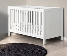 Babyhoot Cot Beds