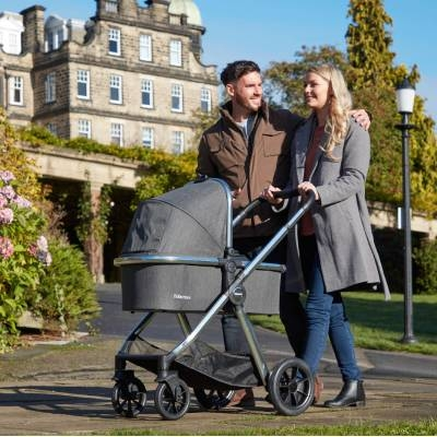 Babymore Travel System